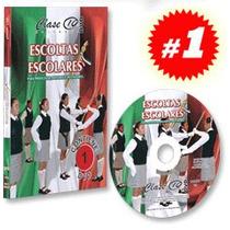 Escoltas Escolares 1 Dvd + 1 E-book