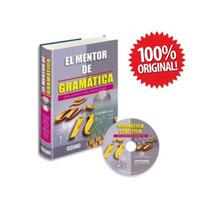 El Mentor De La Gramatica 1 Tomo + 1 Cd