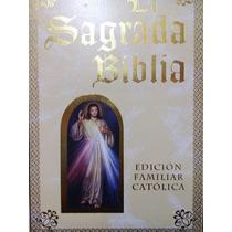 Sagrada Biblia Edicion Familiar
