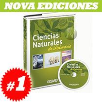 Ciencias Naturales De Primaria 1 Vol