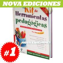 Mi Kit De Herramientas Pedagógicas 1 Vol