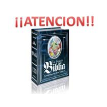 La Sagrada Biblia Conmemorativa Juan Pablo Ii