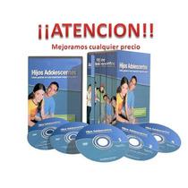 Hijos Adolescentes 5 Dvds Video