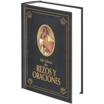 Mi Libro De Rezos Y Oraciones 1 Vol Euromexico