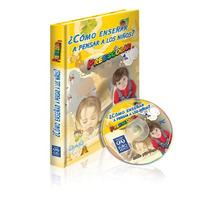 Cómo Enseñar A Pensar A Los Niños De Preescolar 1 Vol