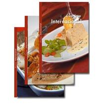 Cocina Internacional 3v