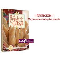 Libro De Panaderia