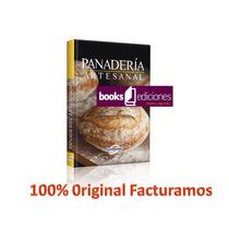 Panadería Artesanal 1 Vol