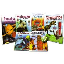 Enciclopedia Interactiva 6 Vol + Lápiz Electrónico Planeta