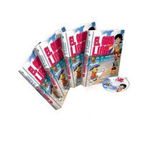 El Gran Libro De La Maestra De Preescolar 4 Vols Euromexico