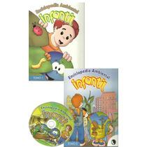 Enciclopedia Ambiental Infantil