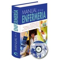 Libro :manual De Enfermería