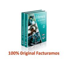 Enfermería De Quirófano 2 Tomos Euromexico