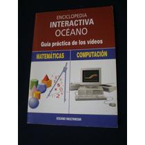Enciclopedia Interactiva Océano Guía Práctica De Los Vídeos