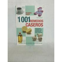 1001 Remedios Caseros Selecciones Reader Digest