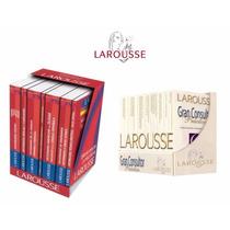 Paq Biblioteca Practica / Gran Consultor Larousse