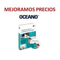 Manual De La Computación 1 Cd Oceano