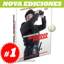Guardias De Seguridad Privada 1 Tomo