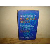 Inglés - Enciclopedia De Hierbas Medicinales