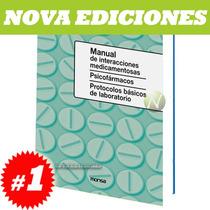 Manual De Interacciones Medicamentosas 1 Vol