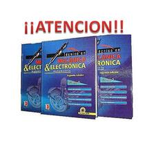 Libro De Mecanica Y Electronica Automotriz