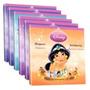 Princesas Historias Bilingues Con Valores 6 Vols