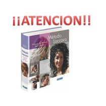 Manual De Belleza Del Cabello,metodo Loccoco Con Dvd