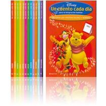 Un Cuento Para Cada Dia Disney 12 Vols Salvat