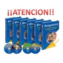 Progresiva -enciclopedia Interactiva De Apoyo Al Estudio