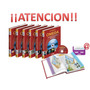 Diccionario Enciclopedico Universal Omega 6 T + 1 Cd