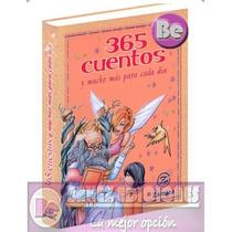 365 Cuentos Para Cada Dia Y Mas 1 Vol + Dvd + Cd Zamora