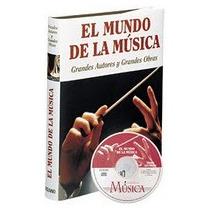 El Mundo De La Musica 1 Vol Oceano