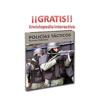 Libro De Policias Tacticos