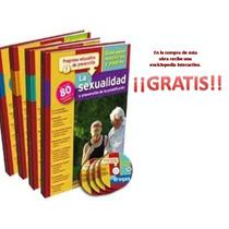 Programa Educativo De Prevencion 4 Vols + 4 Cd Cultural