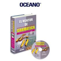 El Mentor De Gramatica 1 Vol 1 Cd Oceano