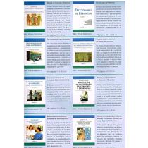 Manuales Y Diccionarios De Enfermeria Y Salud
