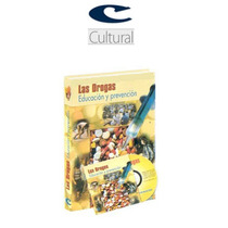 Las Drogas Educacion Y Prevencion 1vol Cultural