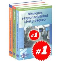 Colección Temas Jurídicos Selectos 3 Vols