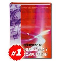 Diccionario De Informática Y Computación, Original