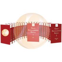 Gran Enciclopedia Espasa 20 Vols · Un Gran Diccionario · Fn4
