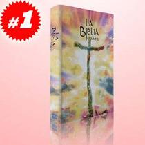 La Biblia Infantil + 1cd. Nueva Y Original