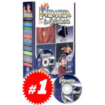 Mi Primaria Con La Chilindrina 1 Vol + 1 Cd Rom