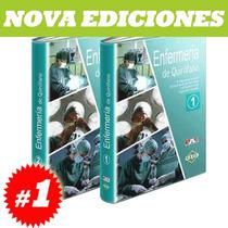 Enfermería De Quirófano 2 Vol. Producto Nuevo Y Original