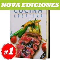 Cocina Creativa 1 Tomo