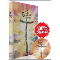 La Biblia Infantil 1 Vol Euromexico