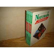 Naturalia, Enciclopedia De Las Ciencias Naturales