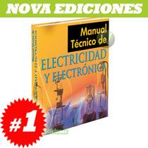 Manual Técnico De Electricidad Y Electrónica 1 Vol
