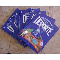 Enciclopedia Mundial Del Deporte(negociable)