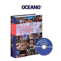 Diccionario De Las Ciencias De La Educacion 1 Vol Oceano