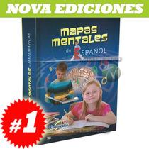 Mapas Mentales De Español 1 Vol + 1 Cd-rom